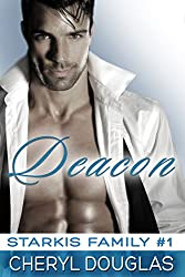 Deacon (Starkis Family #1)