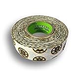 renfrew cloth hockey tape - Renfrew, NHL Team Cloth Hockey Tape (Boston Bruins)