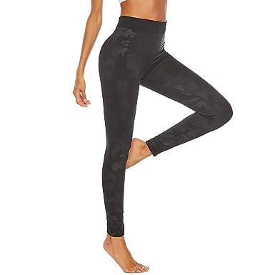 Amazon.com: Guo Nuoen - Pantalones de entrenamiento para ...