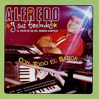 La Cumbia del Tobogan de Alfredo Y Sus Teclados en Amazon Music ...