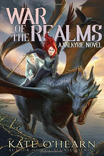 War of the Realms (Valkyrie) (Pegasus Flame Of Olympus)