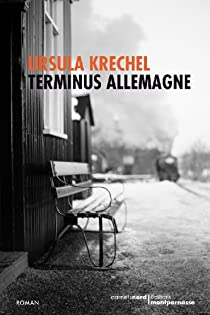 Terminus Allemagne par Krechel