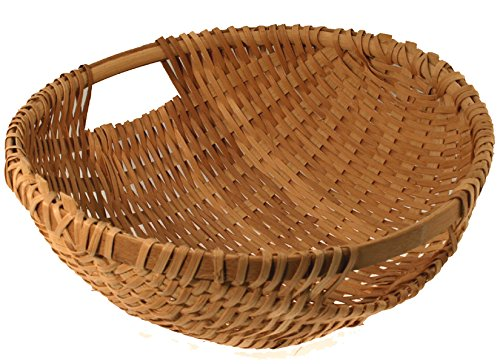 Potato Basket Weaving Kit V.I. Reed & Cane Inc.