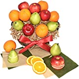 16-Piece Premium Orchard Favorites Fruit Basket