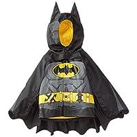 Western Chief Kids D.C. Comics Carácter forrado chaqueta de lluvia, Batman Everlasting, 4T