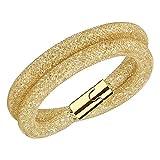 Swarovski Stardust Deluxe Bracelet, M