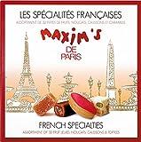 Maxim%27s Paris Assortment of 32 French