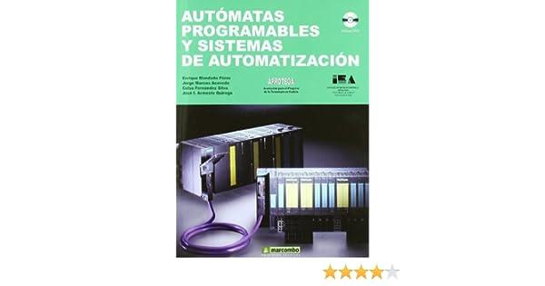 Automatas Programables Balcells Pdf