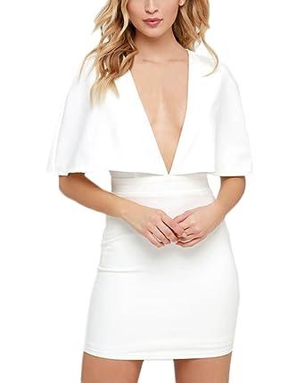 Otoño Vestido Mujer Vestido Mujer único Vestido Coctel