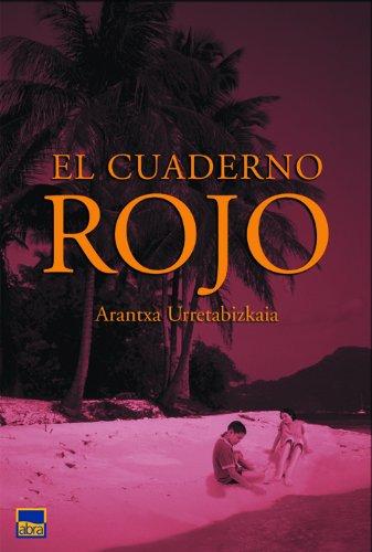 El cuaderno Rojo/ The Red Notebook (Spanish Edition)