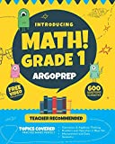 Introducing MATH! Grade 1 by
