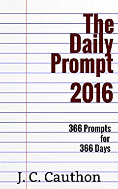 The Daily Prompt: 2016 (The Daily Prompt series)