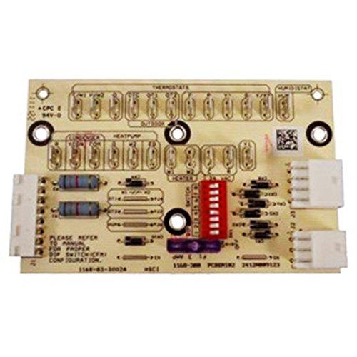 Goodman PCBEM102S Fan Blower Control Board Primary - (Fan Control Board)