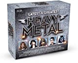 Heavy Metal-Latest / Various
