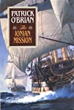 The Ionian Mission, Patrick O'Brian, 0393037088