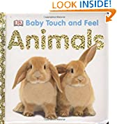 #8: Baby Touch and Feel: Animals