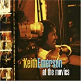 At the Movies by Keith Emerson