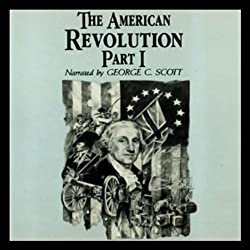 The American Revolution, Part 1