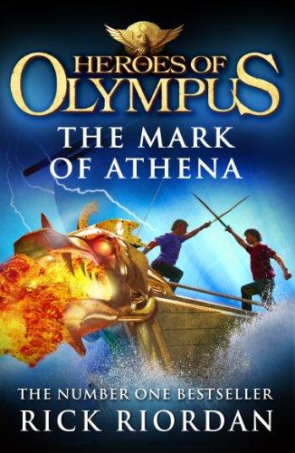 Rick Riordan Heroes Of Olympus Mark Of Athena Pdf