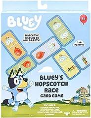 Bluey Scavenger Hunt Game