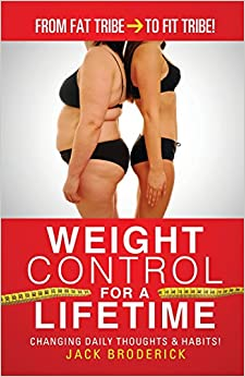 Book Weight Control for a Lifetime