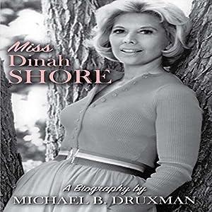 Miss Dinah Shore Audiobook