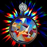 Suncatcher - Crystal Rainbow Window Sun Catcher