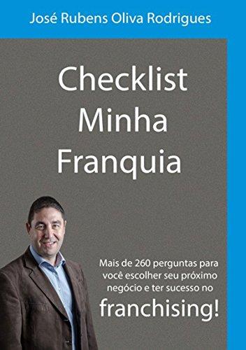 Checklist Minha Franquia