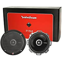 Rockford Fosgate P152 5-1/4 2-way Punch Series 2-Way Coaxial Car Audio Speakers