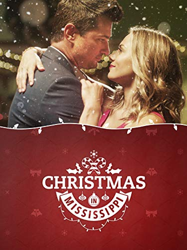 CHRISTMAS IN MISSISSIPPI (Movie With Christmas Holly)