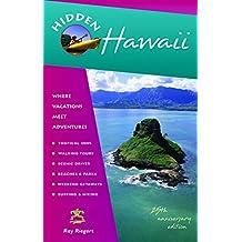 Hidden Hawaii 13th Edition