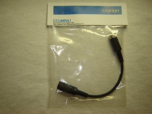 CCUMRA1 Marine Wired Remote Adapter Cable primary
