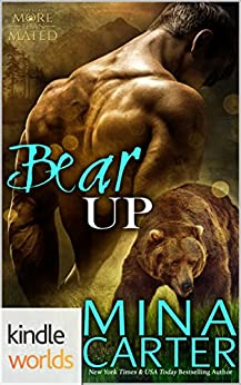 Grayslake: More than Mated: Bear Up (Kindle Worlds Novella) by [Carter, Mina]