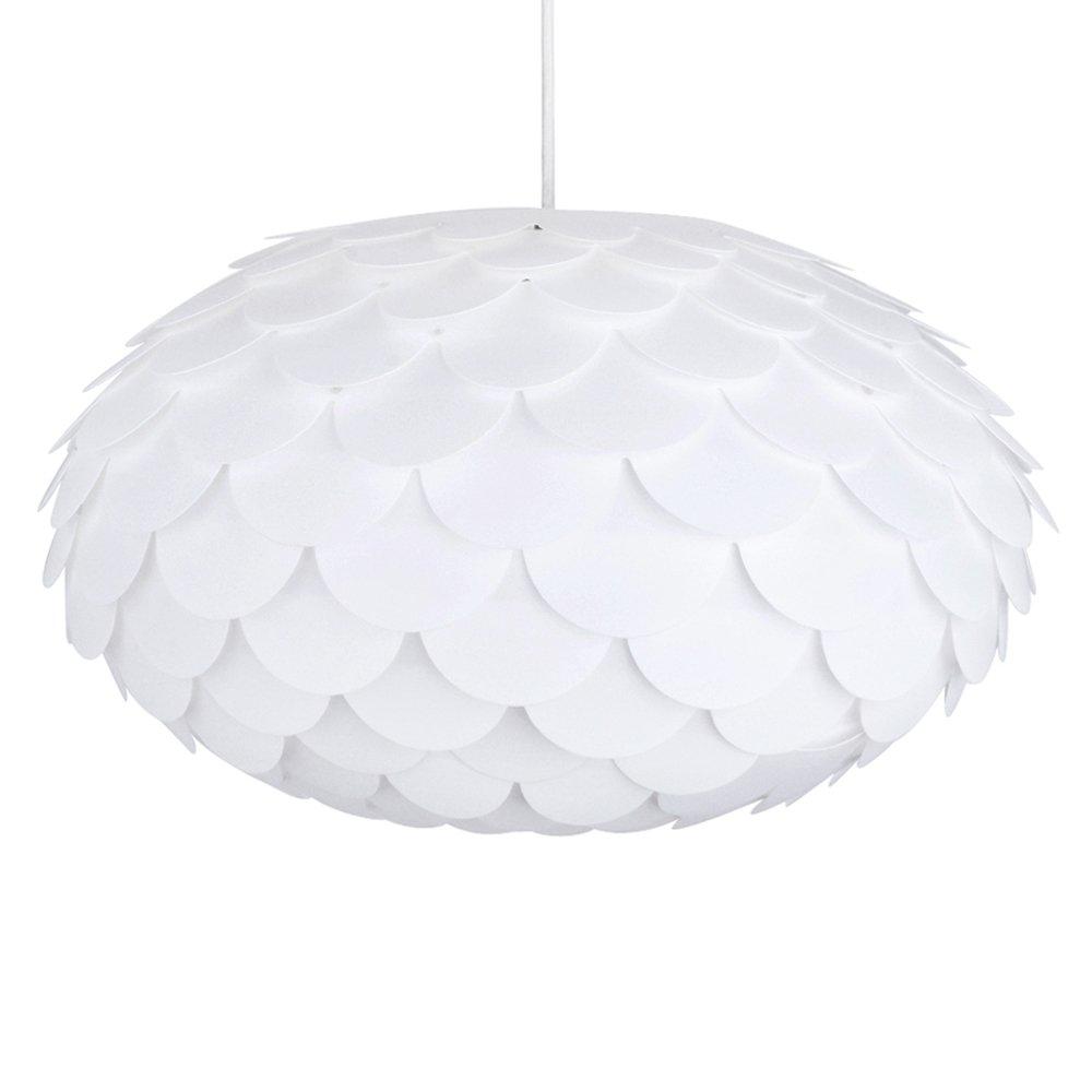 modern designer lighting. Modern Designer White Armadillo / Artichoke Ceiling Pendant Light Shade Lighting