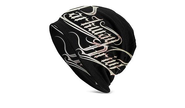 Watkinsmarket Parkway Drive Unisex Winter Fashion Beanie Hat Warm Adult Innocent Urinal Cap
