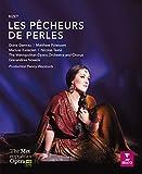DVD - Bizet: Les P�cheurs de perles (Bluray) [Blu-ray]