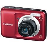 SD 480p Digital Point & Shoot Cameras