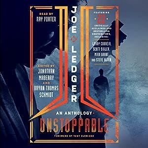 Joe Ledger Audiobook