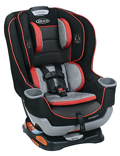 graco extend2fit convertible car seat solar 11street malaysia car seats. Black Bedroom Furniture Sets. Home Design Ideas