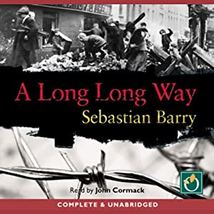 A Long Long Way | Livre audio