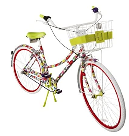 80d620b0b54 Amazon.com   Alice + Olivia Bike - Limited Edition - Neiman Marcus    Cruiser Bicycles   Sports   Outdoors