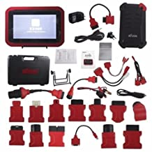 XTOOL EZ400 Diagnosis With WIFI Supports Android System Auto Diagnostic Scan Tool Same As Xtool PS90