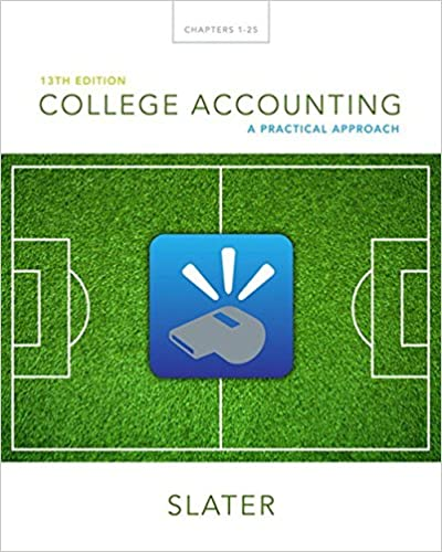 Amazon college accounting a practical approach ebook jeffrey amazon college accounting a practical approach ebook jeffrey slater kindle store fandeluxe Image collections