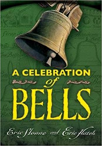 a celebration of bells dover books on americana