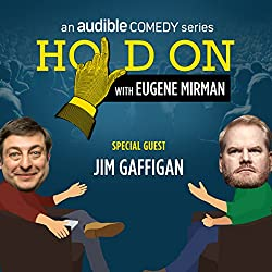 Ep. 3: Jim Gaffigan Opens for The Pope