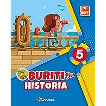 Buriti Plus. História - 5º Ano