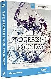Toontrack Progressive Foundry SDX