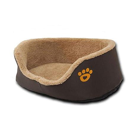 Tablar Garra Oxford Impermeable Mascota Perro Gato Cama ...