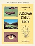 img - for Handbook of Turfgrass Insect Pests book / textbook / text book