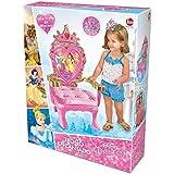 Trono Princesas, Lider Brinquedos, Rosa
